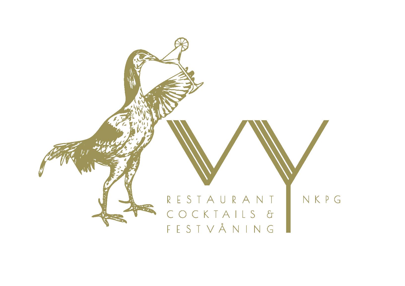 Vy Restaurang Norrköping